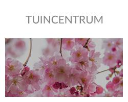 Tuincentrum in Zwartemeer